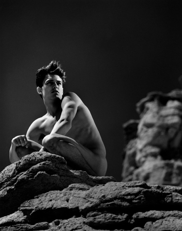 107._Aaron_Long_Red_Rock_Canyon_1991