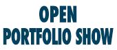 OpenportfolioshowWHITE