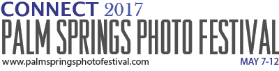 Connect 2017: Palm Springs Photo Festival